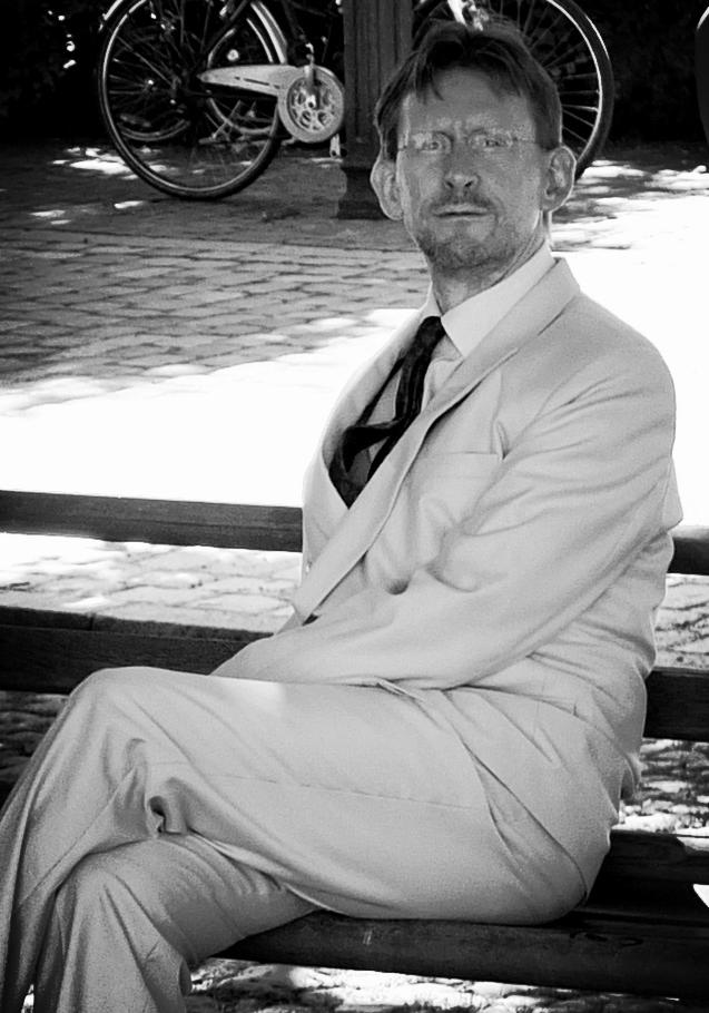 Andreas Urs Sommer - Freiburg im Breisgau 2014