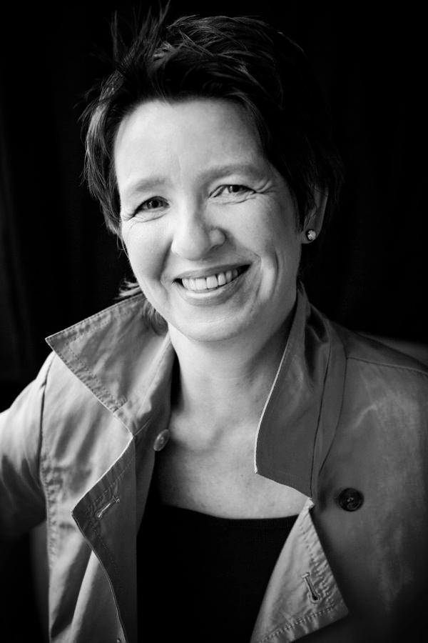 Cornelia Brink - Freiburg im Breisgau 2014