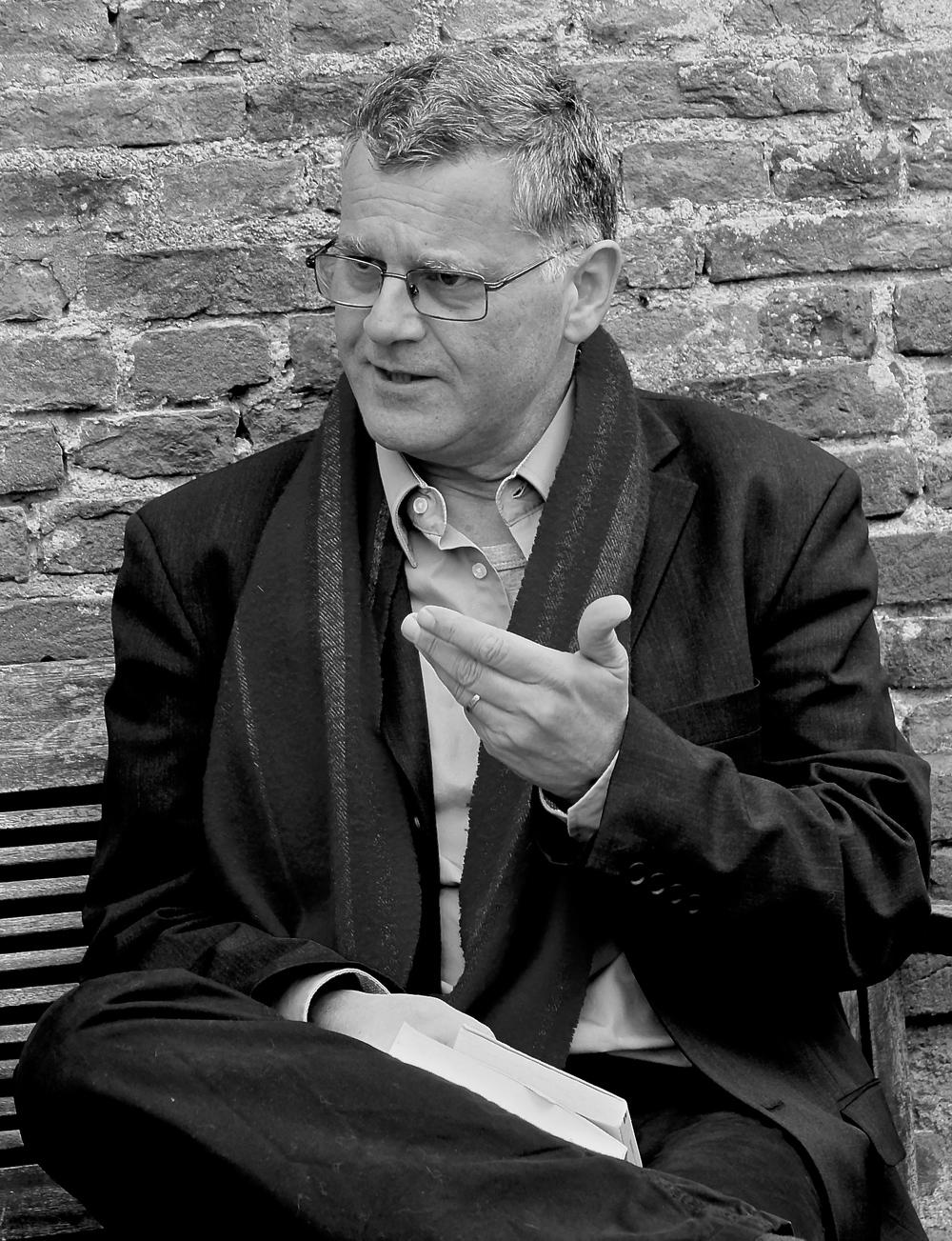 Evert van der Zweerde - Nimwegen 2014