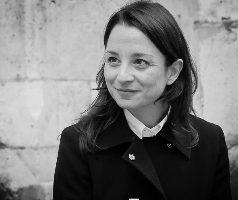 Elif Özmen - Regensburg 2014