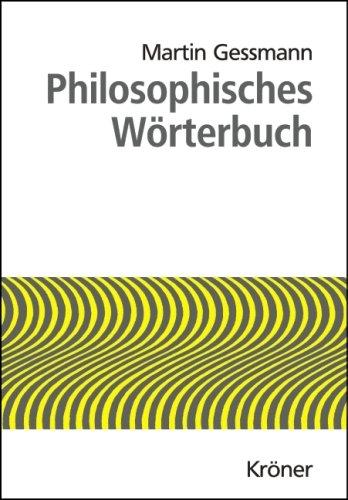 ▸ Infos undBestellung: Kröner Verlag