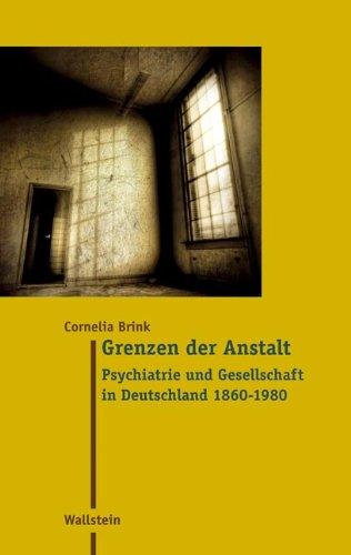 ▸ Infos und Bestellung: Wallstein Verlag