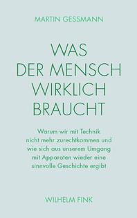▸ Infos und Bestellung: Wilhelm Fink Verlag