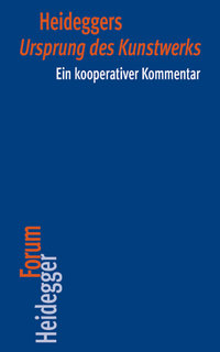 ▸ Infos und Bestellung: Vittorio Klostermann Verlag