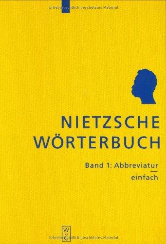 ▪ Infos und Bestellung: De Gruyter