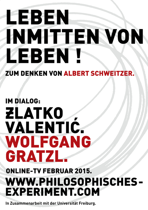 Plakat zur Episode