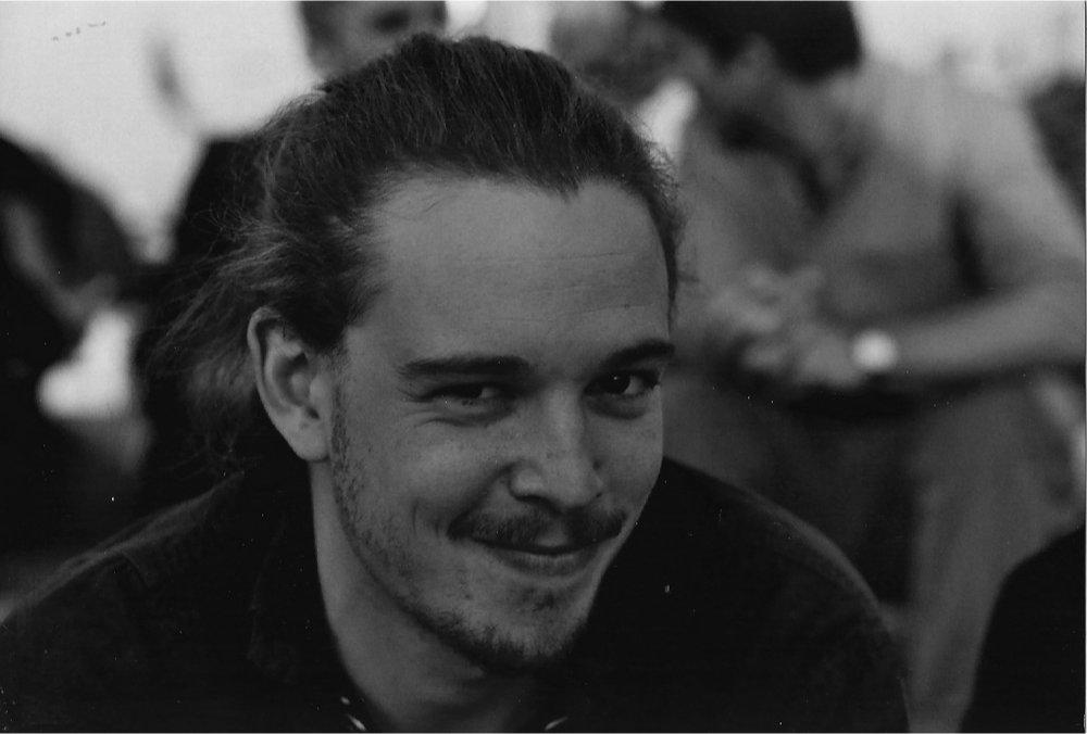 Dominik Klein - Aufnahmeleitung