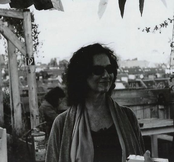 Susan Neiman - Berlin 2016