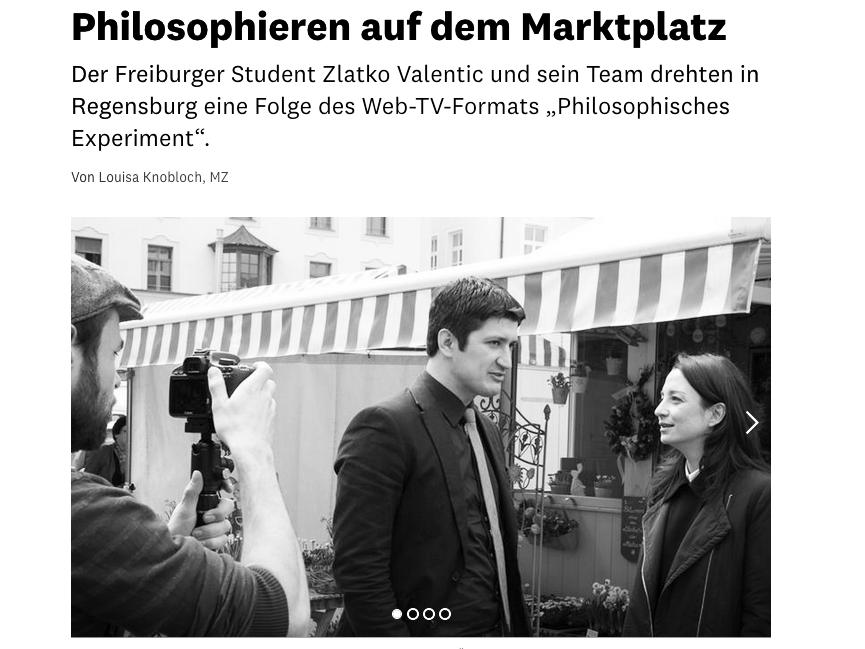 Mittelbayrische Zeitung -