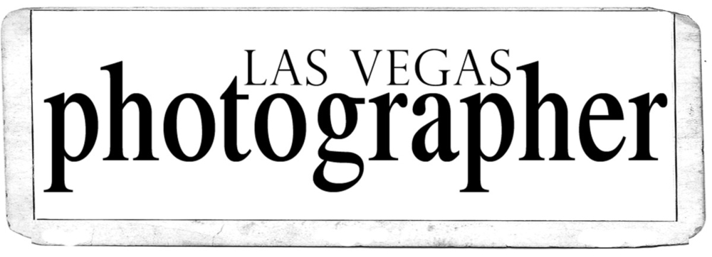Interview, Las Vegas Photographer Magazine