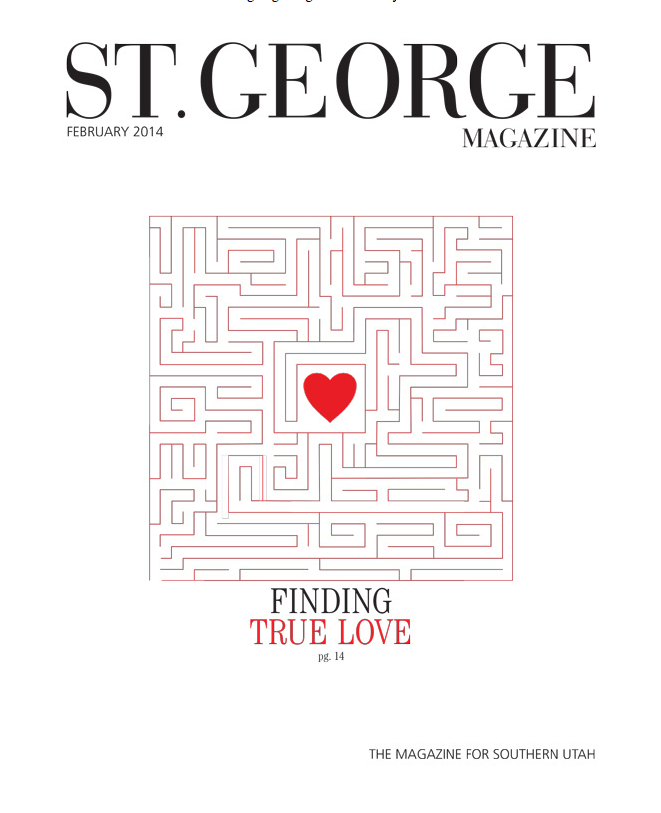 St. George Magazine - Feature