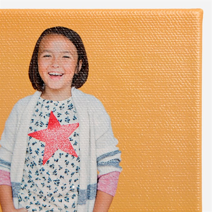 Copy of Custom Image Cover Linen