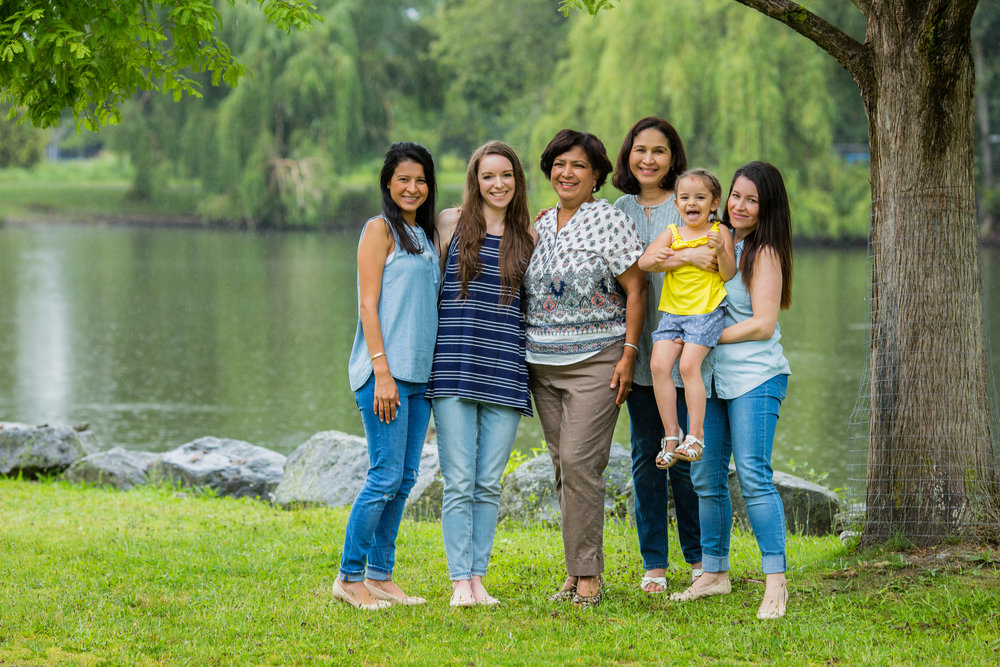 Campos Family, SLPHOTO, Stephanie Lauren Photography, Chilliwack Family Photography, Fraser Valley Family Photographer, British Columbia Family Photography, Sardis Park, 2016.