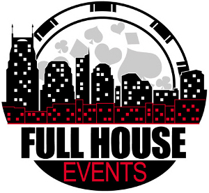 Full House Events - Casino Party Company In Nashville TN