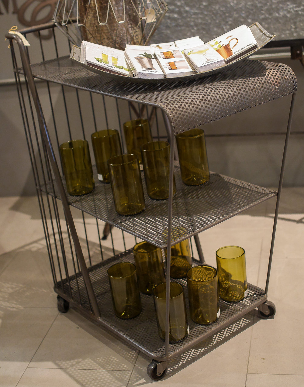 Metal Drink Cart (1).jpg