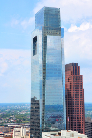 Comcast Center - Philadelphia