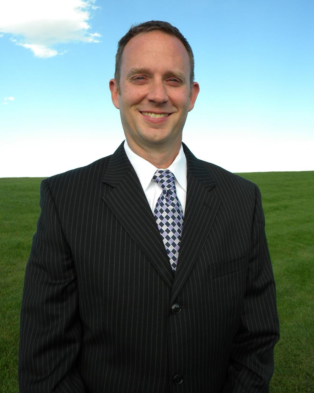 Michael R. Pippenger, Principal