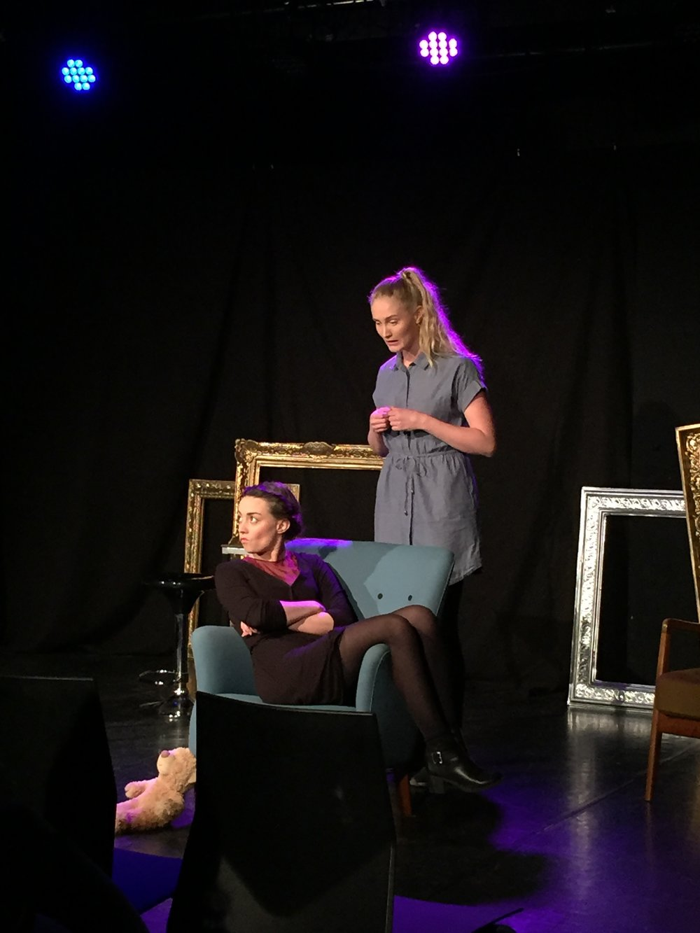 CAITLYN & HALEY (Monica & Kirstine)
