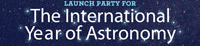 International Year of Astronomy