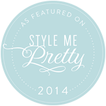 Style Me Pretty_Minted Artistry_Downtown Abbey Shoot
