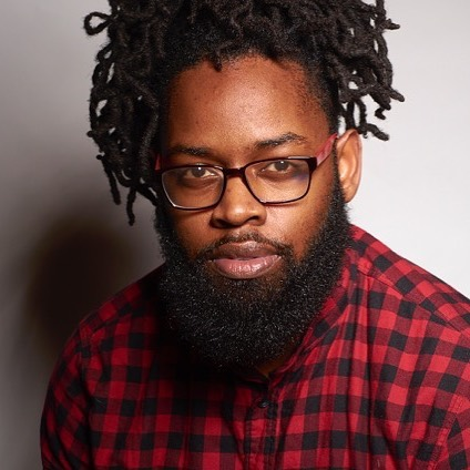 I shot and did the tech stuff and posed for these myself in my living room. Tryna get a check for this beard and these locs... so I can hire assistants #scotchporter #beardbalm #beardedprofessional #mensgrooming #selfie #digitaltech #homestudio #nycdigitaltech #headshots #newface #menwithlocs #locstyles #shootyourshot