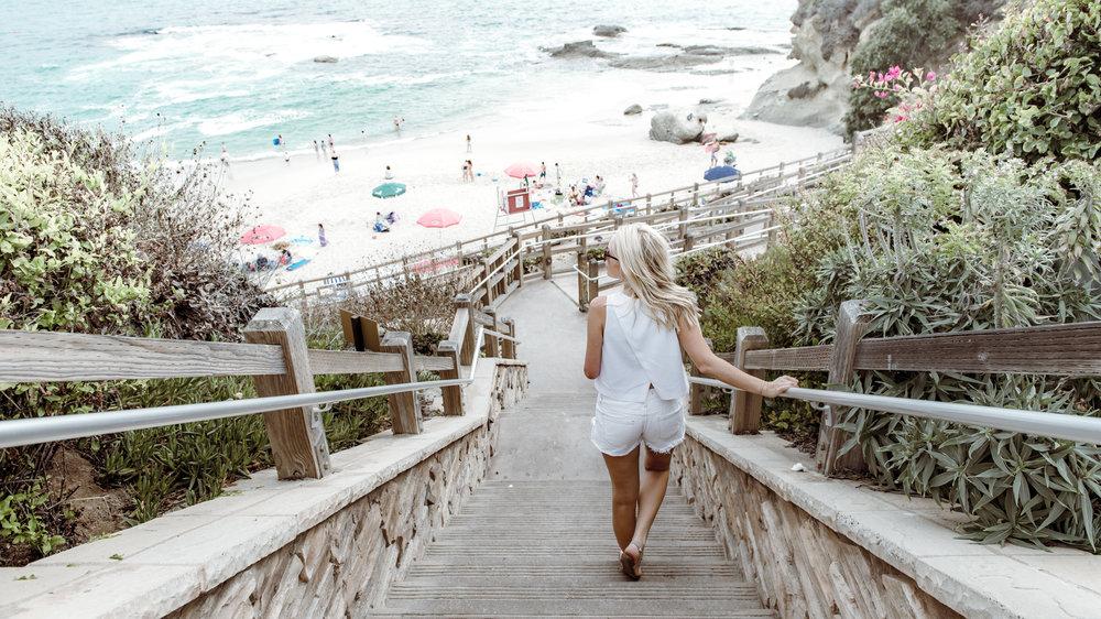 Laguna Beach, CA -