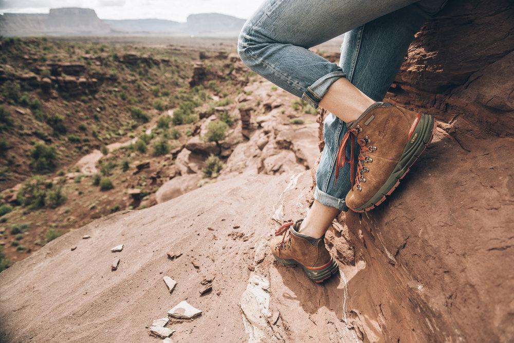 Danner Boots -