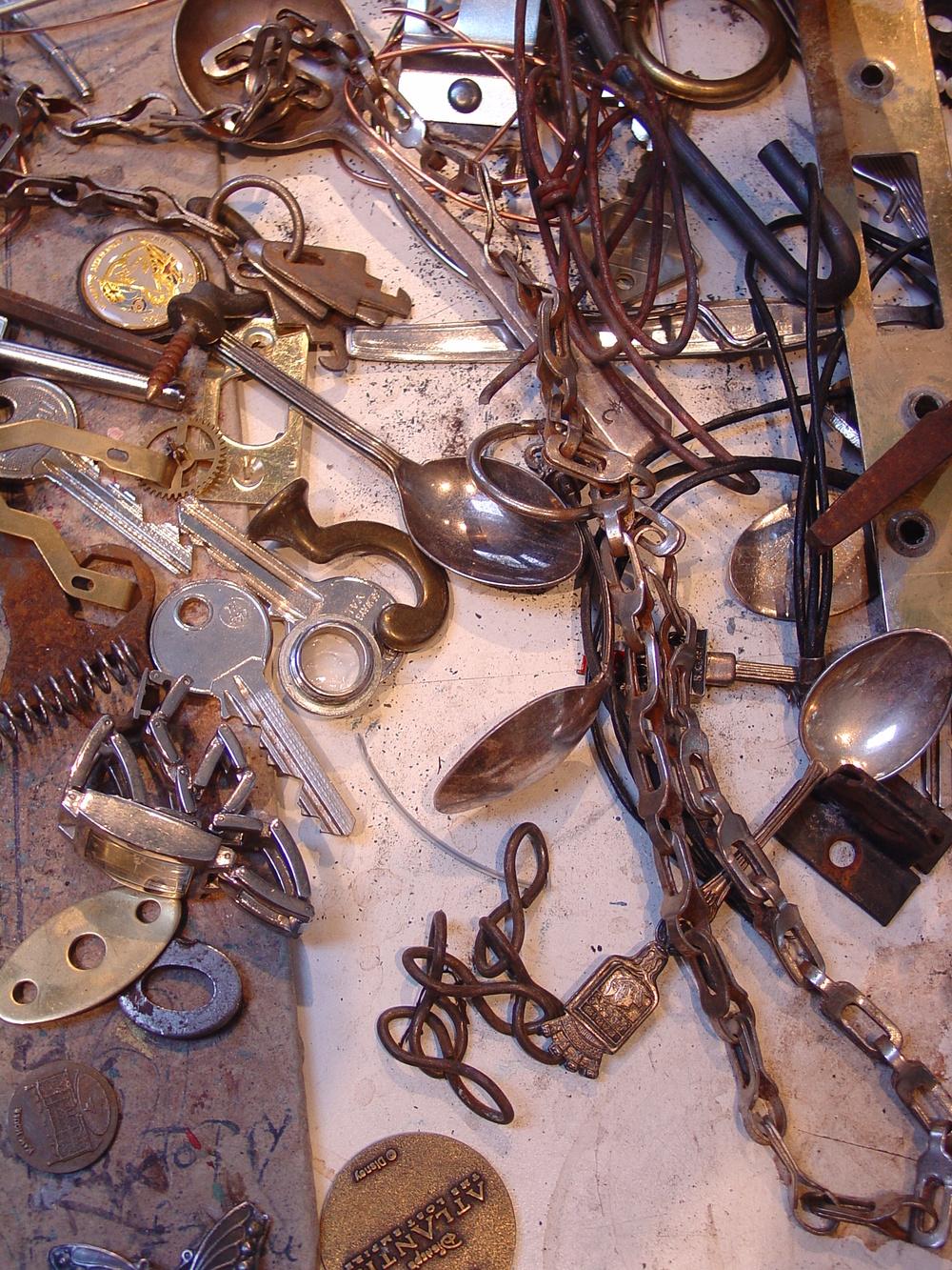 My hidden treasures.JPG