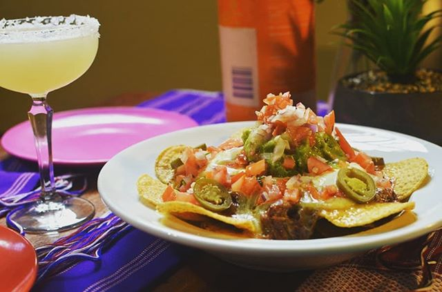Its Monday amgios, Get down to the cantina for $10 Nachos!! . #nachos #cantina #charity #helpingothers