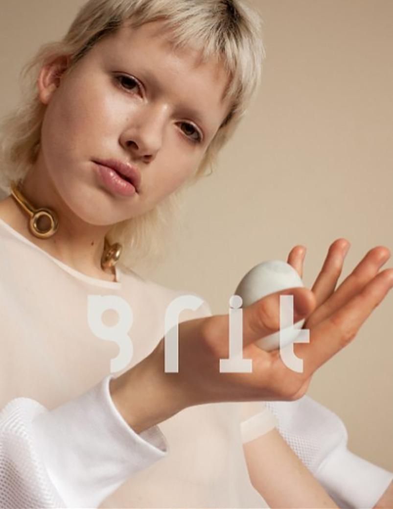 Palmer//harding jewels ss16 : grit Magazine