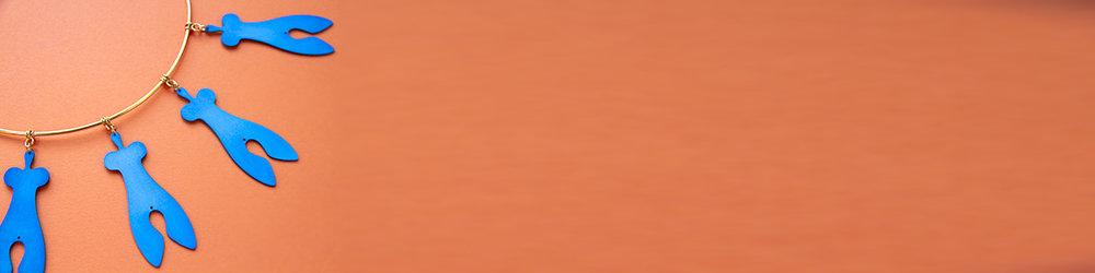 BOTANY COLOURS - SHOP - COLLARS