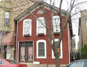 2147 N. Southport Ave. Chicago 2 unit multifamily building Tear down / redevelop to condos Buyer representation