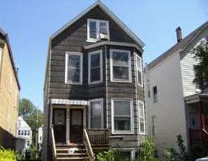 243 N. Hamlin Ave. Chicago 2 unit multifamily building Value-add opportunity Buyer representation