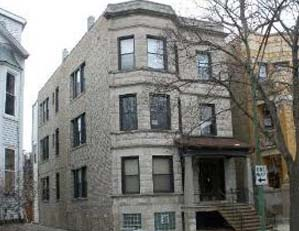 3918 N. Janssen Ave, Chicago  3 unit multifamily building Buy/hold for investment Seller representation