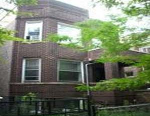 4731 N. Whipple St. Chicago 2 unit multifamily building Value-add, gut rehab  Buyer representation