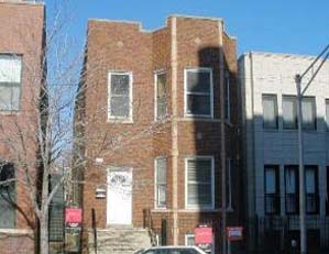 2242 W. Ohio St. Chicago 2 unit multifamily building Buy/hold for investment Seller representation