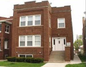 5210 W. Cullom Ave, Chicago  2 unit multifamily building Moderate rehab-flip Seller representation