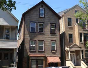 3238 N. Racine Ave. Chicago 3 unit multifamily building Value-add or tear-down Seller representation