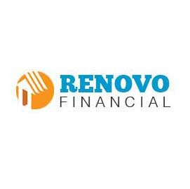 renovo financial logo