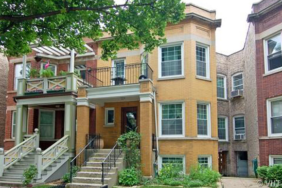 exterior photo of 6343 n glenwood, chicago