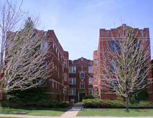 3930 N. Keeler Ave. Chicago  24 unit multifamily buy/hold for investment Buyer representation