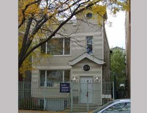 1340 N. Cleveland St. Chicago 3 unit multifamily building Tear down / redevelop to condos Buyer representation