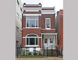 2005 W. Race St.  Chicago 3 unit multifamily building Moderate rehab-flip Seller representation