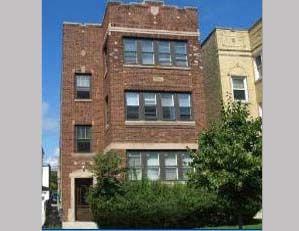 5710 N. Kimball Ave, Chicago 3 unit multifamily building Buy/hold for investment Seller representation