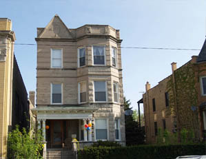 3226 W. PALMER ST. CHICAGO 4 UNIT MULTIFAMILY BUILDING TEAR DOWN / REDEVELOPTO CONDOS BUYER REPRESENTATION