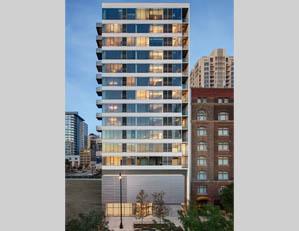 1345 S. Wabash Ave.CHICAGO 2 bed / 2 bath condo south loop buyer REPRESENTATION