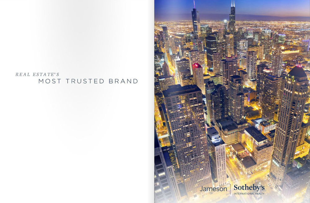 real estates most trusted brand