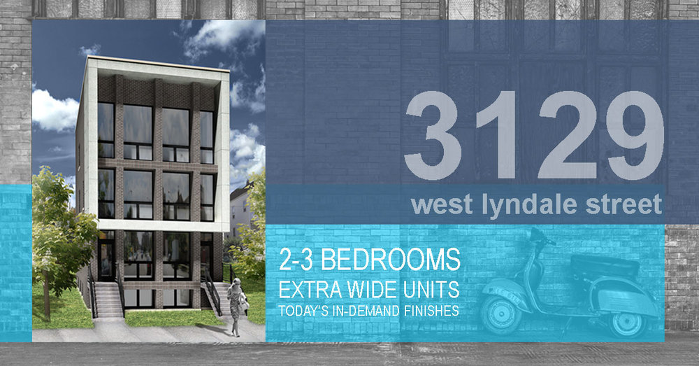 3129 west lyndale, chicago condos for sale banner