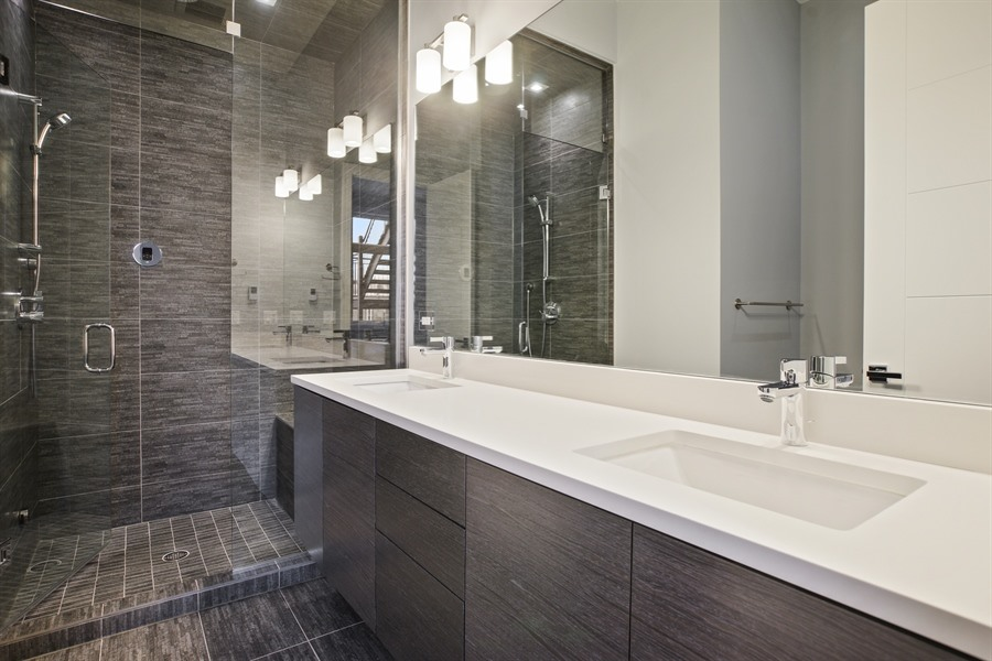 Example Master Bath