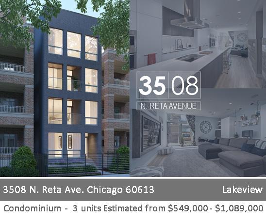 3508 North reta condominiums